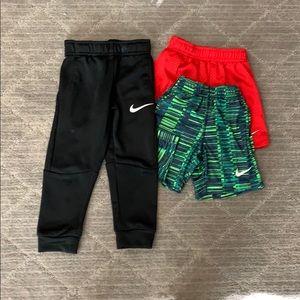 Nike 2-3T bundle